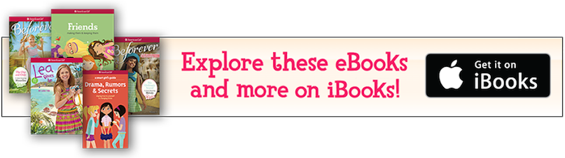 Explore these eBooks and more on the iBookstore! Available on the iBookstore