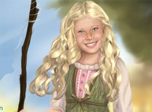Caroline Abbott 1812 BeForever