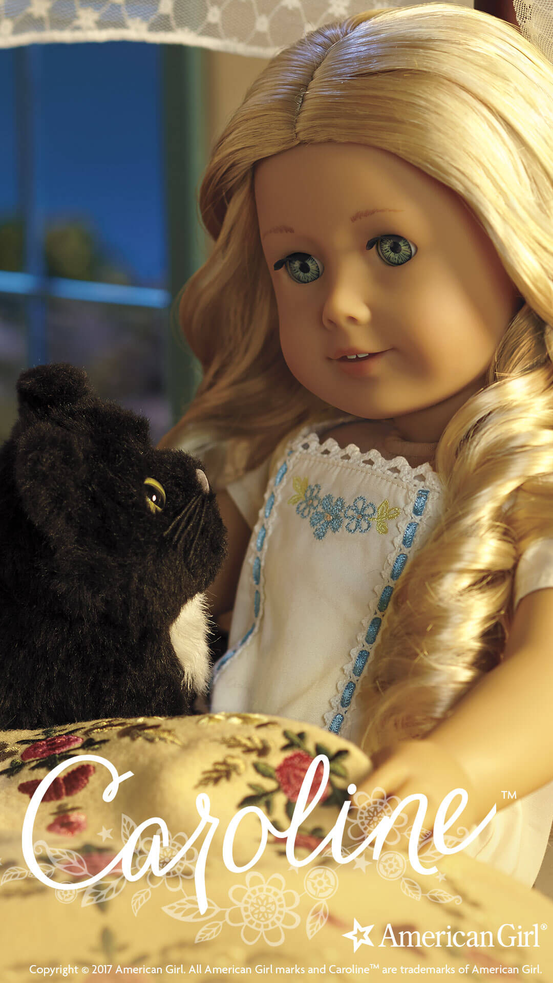 Caroline S 37 Piece Capsule Wardrobe Creative Process: Play At American Girl