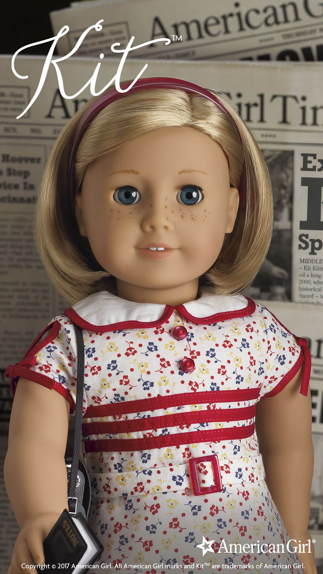 Dolls - Commitment to racial equality | American Girl