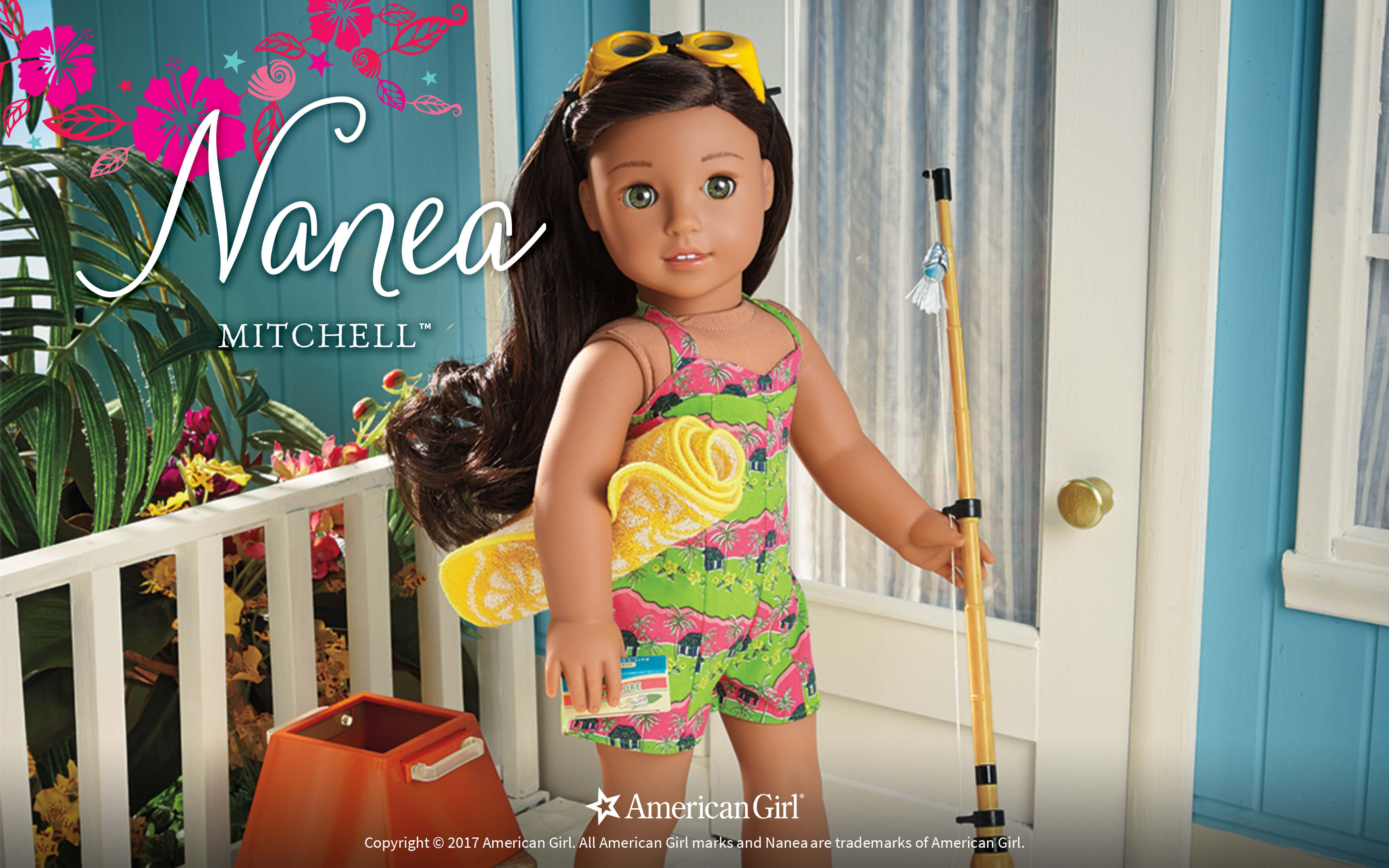 excellent american girl doll wallpaper
