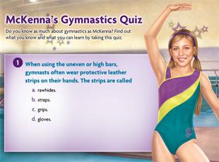 903b8aca1 American Girl of the Year - McKenna