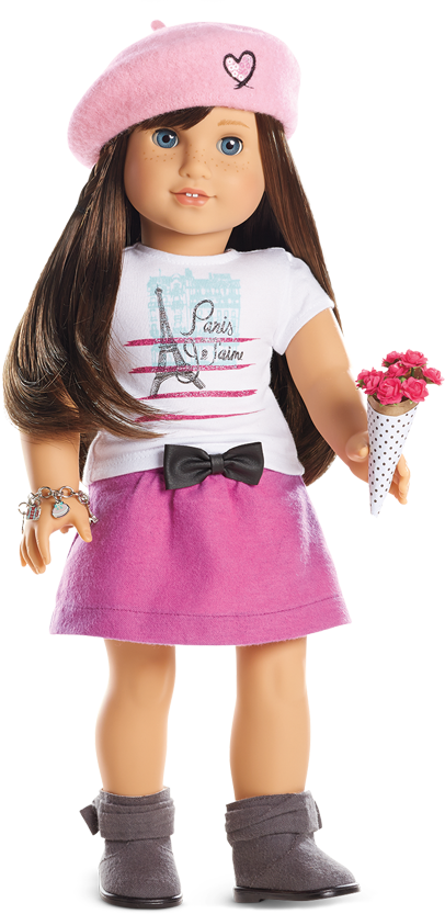 grace 2015 girl of the year play at american girl. Black Bedroom Furniture Sets. Home Design Ideas