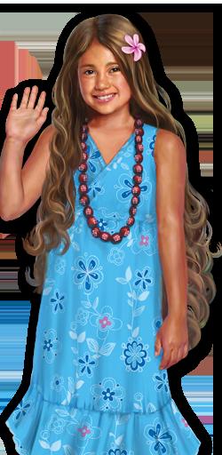 Amazon.com: American Girl 2011 Doll of the Year Kanani & Paperback ...