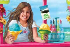 Forever American Girl: Kanani is Beautiful, and Mini Dolls