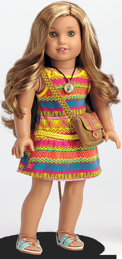 Lea Clark doll