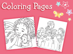coloringpagesjpg - American Girl Coloring Pages