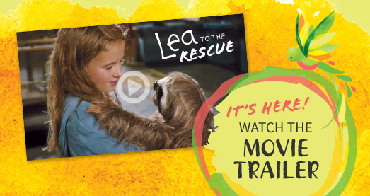 Watch the Lea Movie Trailer