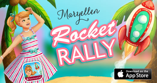 Maryellen Rocket Rally