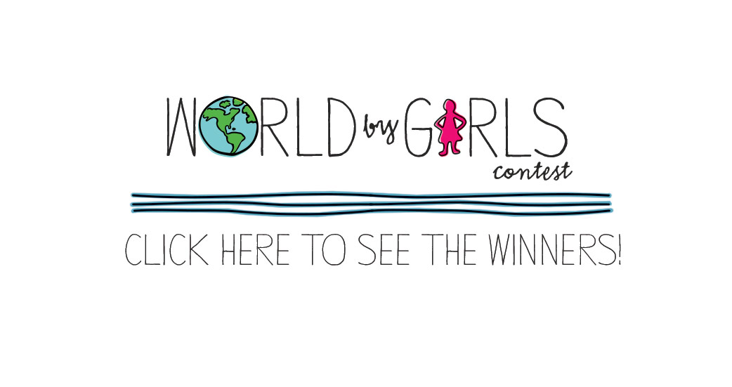 World by Girls contest