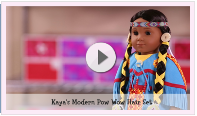 Doll hair care play at american girl solutioingenieria Choice Image