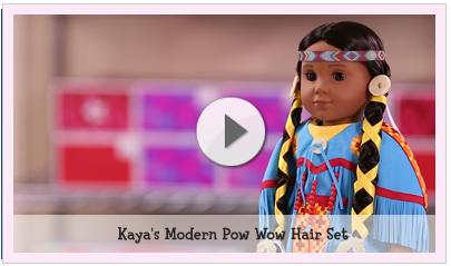 Fine Doll Hair Amp Care Play At American Girl Short Hairstyles Gunalazisus
