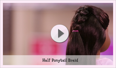 Doll Hair Care Play At American Girl - Hairstyles for dolls with long hair