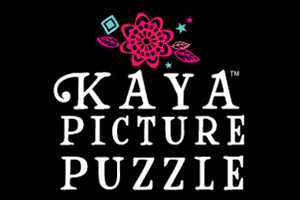 Kaya Picture Puzzle