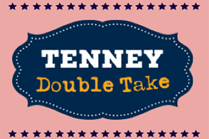 Tenney Double Take