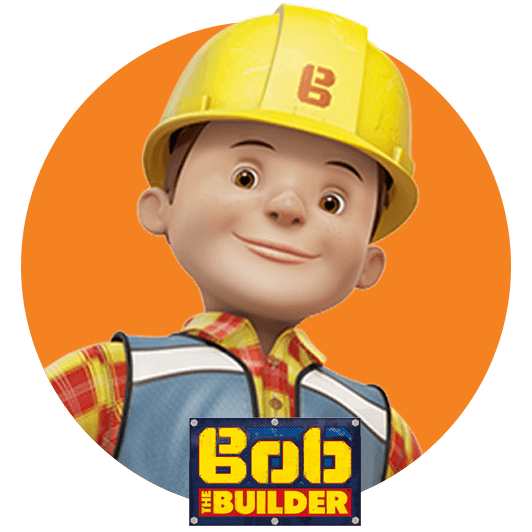 Bob the Builder-brandlogo