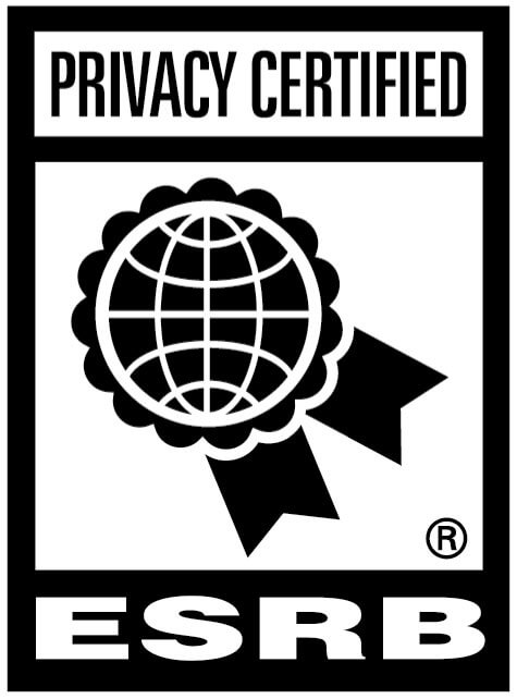 Privacy Certified ESRB