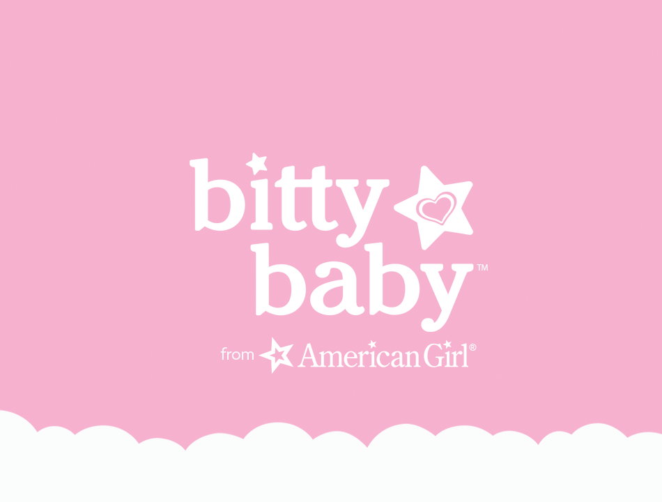 bitty baby welcome announcement