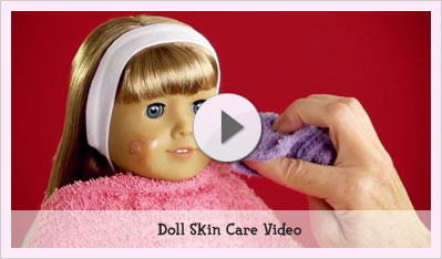 Doll Hair Amp Care Play At American Girl