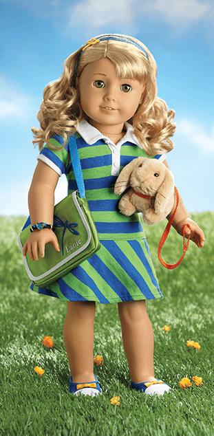 american girl doll chrissa