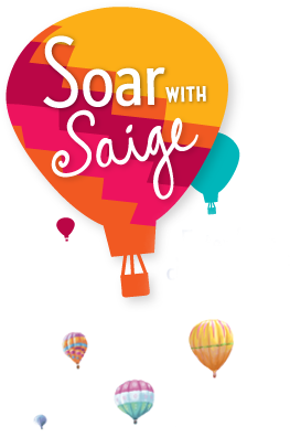 Soar with Saige