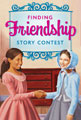Finding Friendship Story Contest