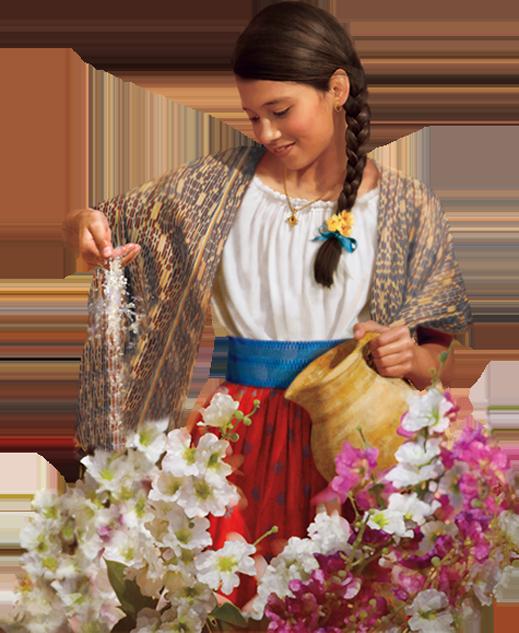 Josefina Montoya 1824
